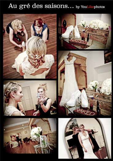 Photographe mariage - Laurent Gosset, photographe - photo 22