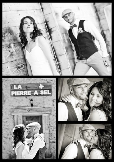 Photographe mariage - Laurent Gosset, photographe - photo 5