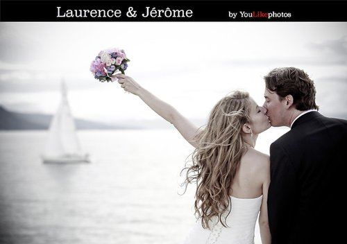 Photographe mariage - Laurent Gosset, photographe - photo 12