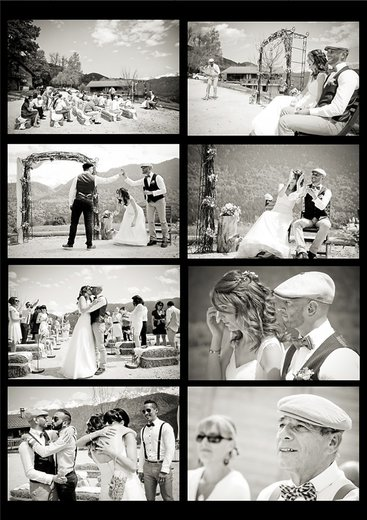 Photographe mariage - Laurent Gosset, photographe - photo 11