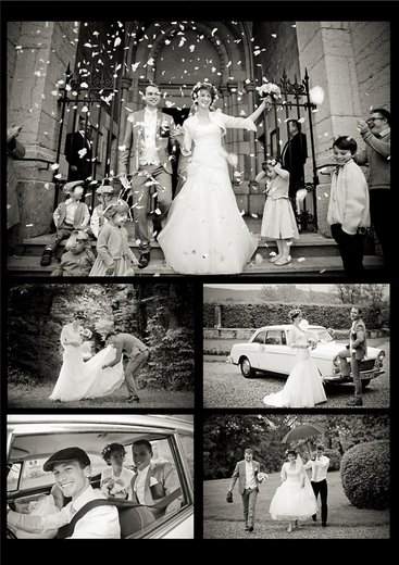Photographe mariage - Laurent Gosset, photographe - photo 29
