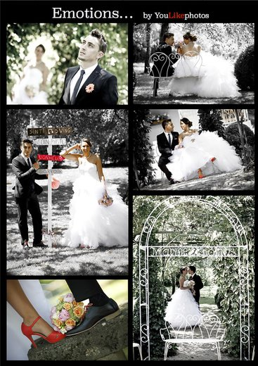 Photographe mariage - Laurent Gosset, photographe - photo 54