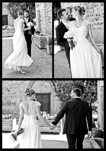 Photographe mariage - Laurent Gosset, photographe - photo 36