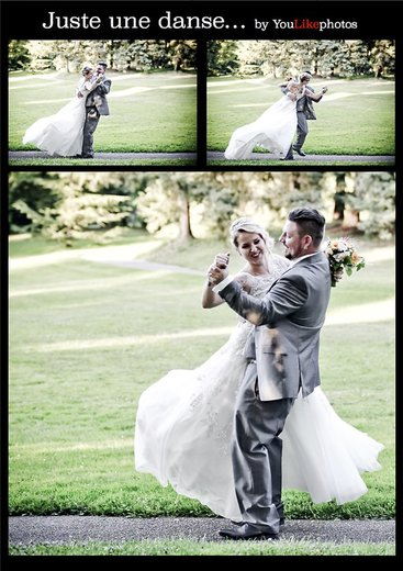 Photographe mariage - Laurent Gosset, photographe - photo 48