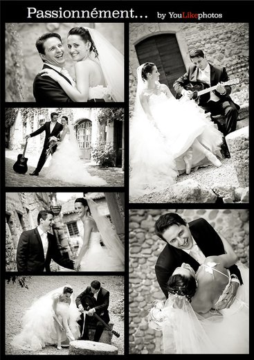 Photographe mariage - Laurent Gosset, photographe - photo 56