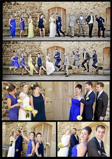 Photographe mariage - Laurent Gosset, photographe - photo 34