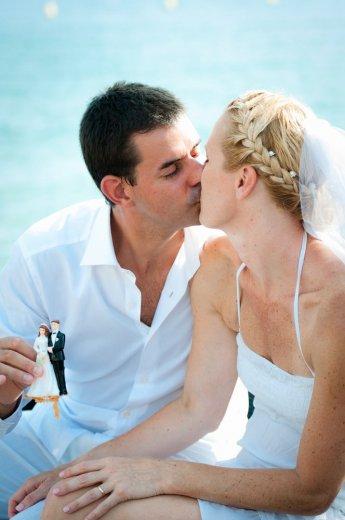 Photographe mariage - Pascale ROUBAUD Photographe - photo 26