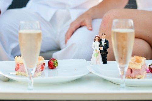 Photographe mariage - Pascale ROUBAUD Photographe - photo 27