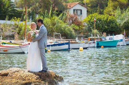 Photographe mariage - Pascale ROUBAUD Photographe - photo 24