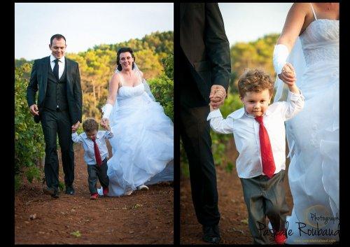 Photographe mariage - Pascale ROUBAUD Photographe - photo 55