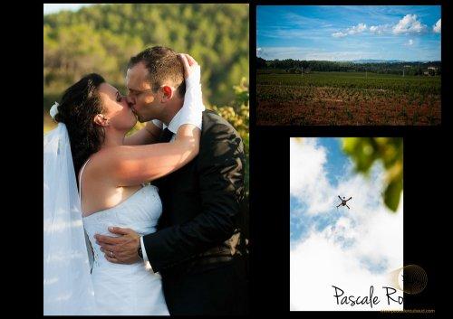 Photographe mariage - Pascale ROUBAUD Photographe - photo 56