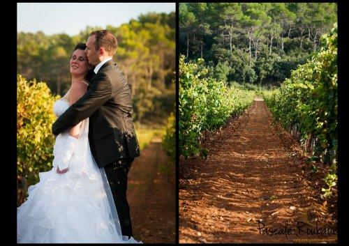 Photographe mariage - Pascale ROUBAUD Photographe - photo 57