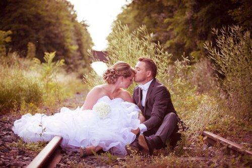 Photographe mariage - Soum Stéphanie - photo 2