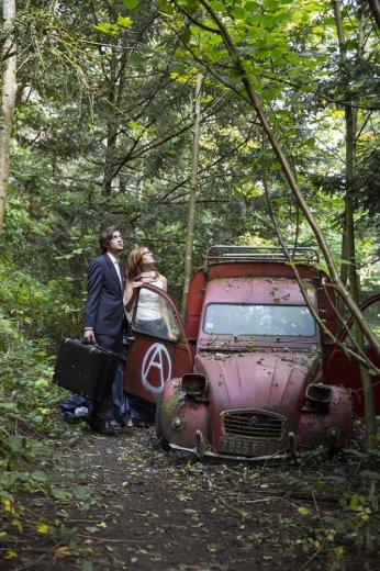 Photographe mariage - Soum Stéphanie - photo 20