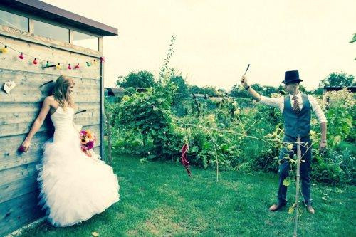Photographe mariage - Soum Stéphanie - photo 10