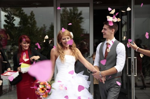Photographe mariage - Soum Stéphanie - photo 26