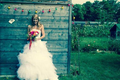 Photographe mariage - Soum Stéphanie - photo 25