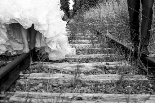 Photographe mariage - Soum Stéphanie - photo 5