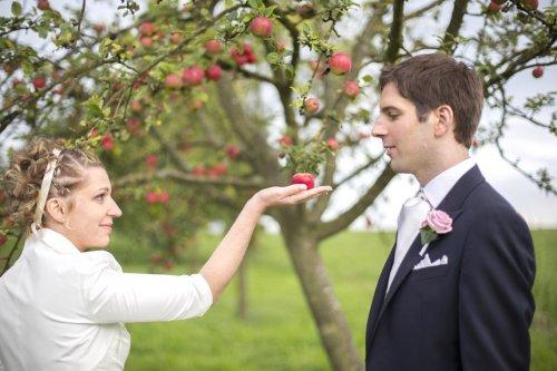 Photographe mariage - Soum Stéphanie - photo 17