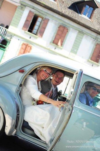 Photographe mariage - Découvrez vite vos photos - photo 16