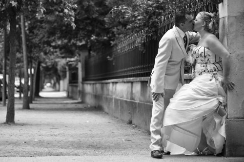 Photographe mariage - Alex.comm - photo 28