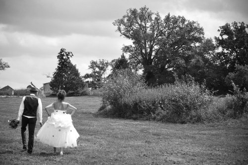 Photographe mariage - Alex.comm - photo 32