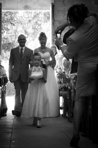 Photographe mariage - Alex.comm - photo 11