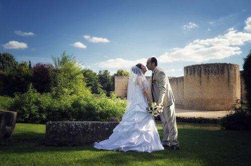 Photographe mariage - Eric Cunha Photographie - photo 1