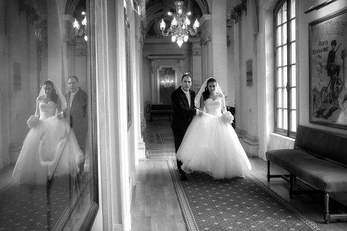 Photographe mariage - Eric Cunha Photographie - photo 8