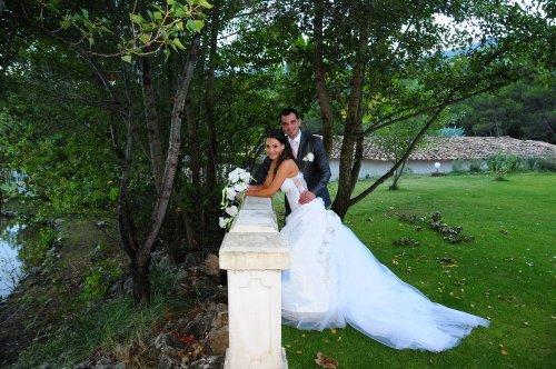 Photographe mariage - Simonpaoli Céline - photo 71