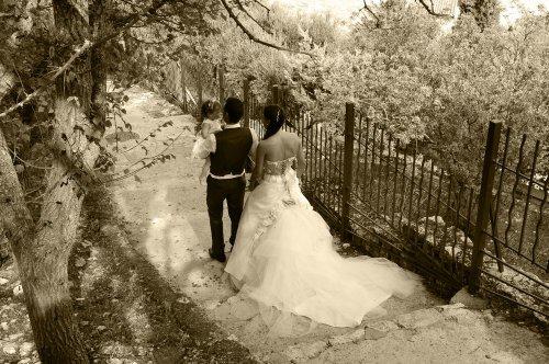 Photographe mariage - Simonpaoli Céline - photo 79