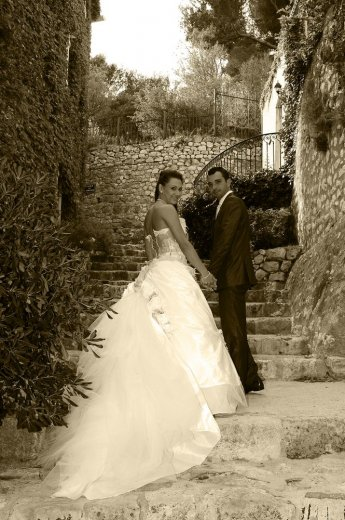 Photographe mariage - Simonpaoli Céline - photo 72