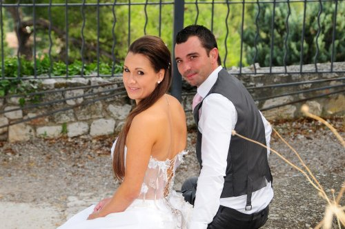 Photographe mariage - Simonpaoli Céline - photo 76