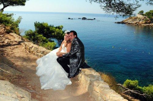Photographe mariage - Simonpaoli Céline - photo 85