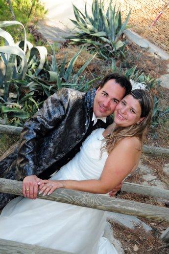 Photographe mariage - Simonpaoli Céline - photo 87