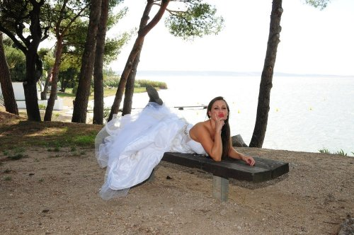 Photographe mariage - Simonpaoli Céline - photo 89