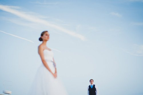 Photographe mariage - Davidone Photography - photo 9