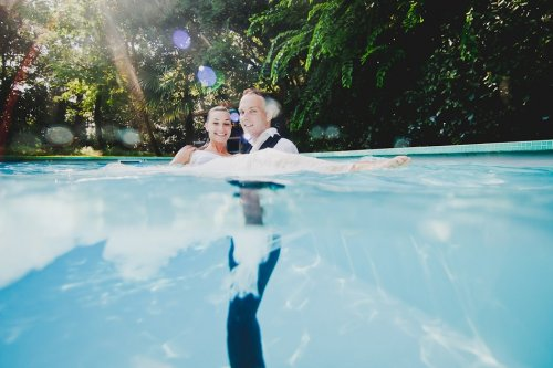 Photographe mariage - Davidone Photography - photo 16