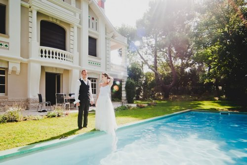 Photographe mariage - Davidone Photography - photo 13