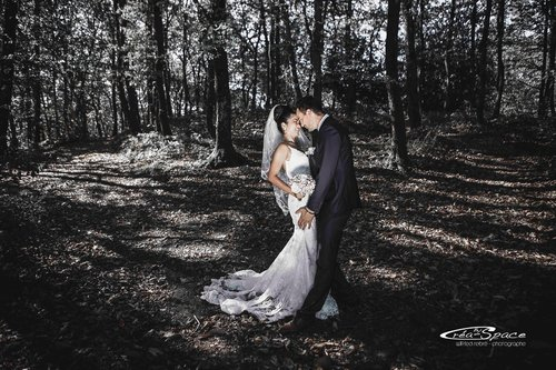 Photographe mariage - Crea-Space - photo 7
