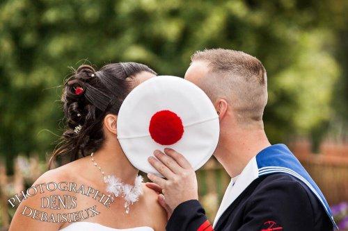 Photographe mariage - Denis DEBAISIEUX   - photo 8