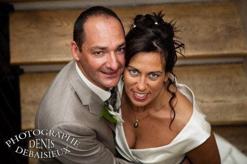 Photographe mariage - Denis DEBAISIEUX   - photo 2