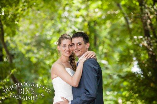 Photographe mariage - Denis DEBAISIEUX   - photo 6