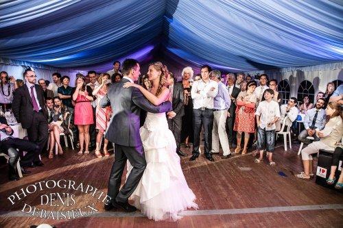Photographe mariage - Denis DEBAISIEUX   - photo 7