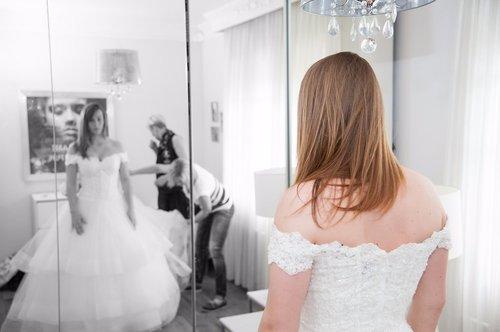 Photographe mariage - marc Legros - photo 13