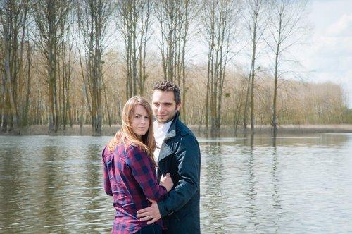 Photographe mariage - marc Legros - photo 3