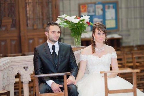 Photographe mariage - marc Legros - photo 42
