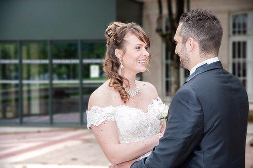 Photographe mariage - marc Legros - photo 30