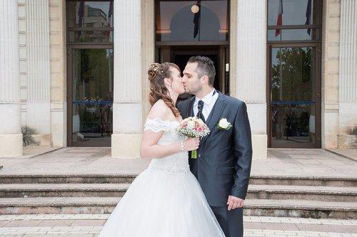 Photographe mariage - marc Legros - photo 36