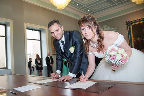 Photographe mariage - marc Legros - photo 33